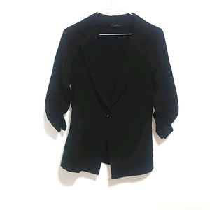 River Island Fitted Blazer - M (2/$25 or 3/$29)